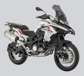 TRK 502/X