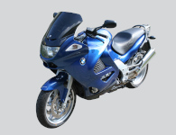 K 1200 RS