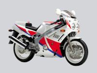 FZR/YZF 600