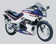 GPZ 500