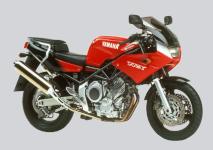 TRX 850