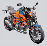 Super Duke R/RR 1290