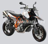 Supermoto 990