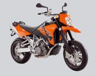Supermoto 950