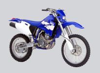 WR 400 F