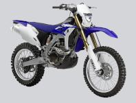 WR 450 F
