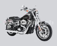 Low Rider FXDLS