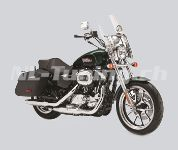 Sportster 1200 Super Low XL1200T