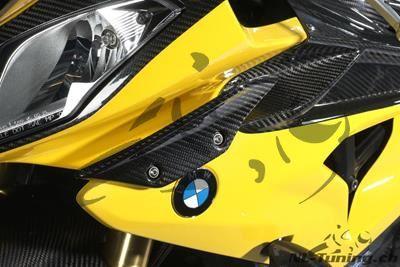 Carbon Ilmberger Verkleidungswinglet Set BMW S 1000 RR