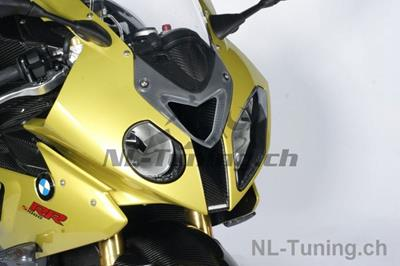 Carbon Ilmberger Lufteinlass BMW S 1000 RR
