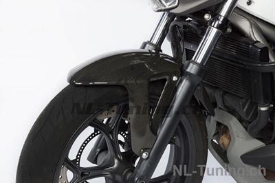 Carbon Ilmberger Vorderradabdeckung Honda NC 700 X