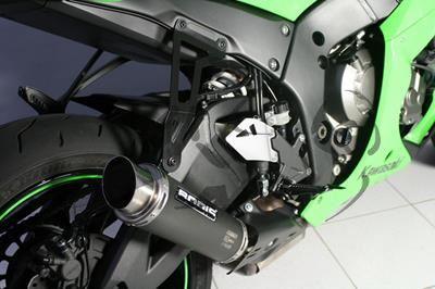 Bodis GPC-1 Kawasaki ZX-10R