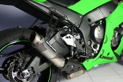Bodis GPC-1 4-1 Kawasaki ZX-10R