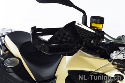 Carbon Ilmberger Handprotektoren Set BMW F 800 GS Adventure