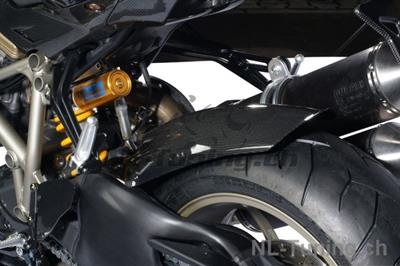 Carbon Ilmberger Hinterradabdeckung Ducati Streetfighter 1098