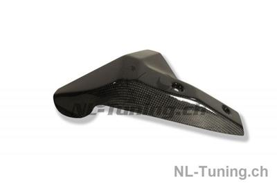 Carbon Ilmberger Wasserkühlerabdeckung Set Ducati Streetfighter 1098