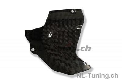 Carbon Ilmberger Ritzelabdeckung Ducati Streetfighter 1098