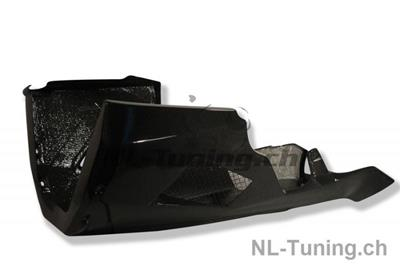Carbon Ilmberger Motorspoiler Ducati Streetfighter 1098