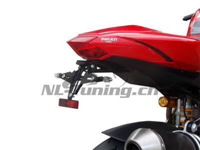 Kennzeichenhalter Ducati Streetfighter 848