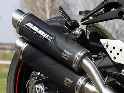 Bodis GPC-X2 Kawasaki Z750
