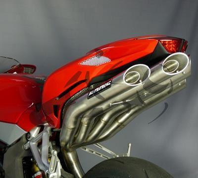 Bodis QUATTRO FSR Racing MV Agusta F4