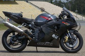 Bodis Oval 1MK Suzuki GSX-R 600/750