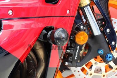 Evotech Street Defender Kit Honda CBR 600 RR