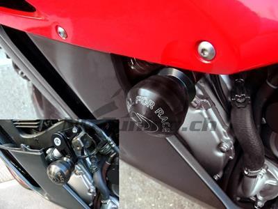 Evotech Street Defender Kit Honda CBR 1000 RR 05
