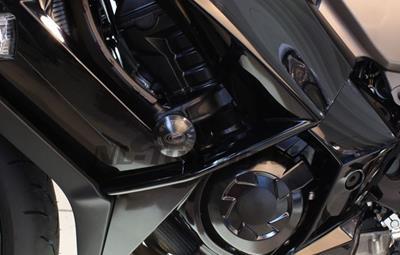 Evotech Street Defender Kit Kawasaki Z1000 SX