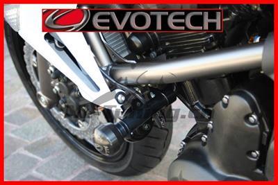 Evotech Street Defender Kit Kawasaki ER-6N