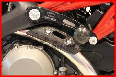 Evotech Street Defender Kit Ducati Monster 796