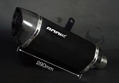 Bodis P-TEC II Suzuki GSX-R1000