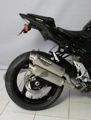 Bodis GPC-X2 Suzuki GSR 750