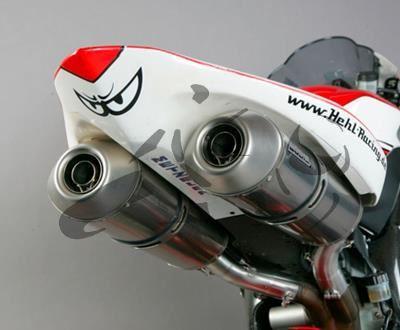 Bodis Oval Q2 Racing Yamaha R1