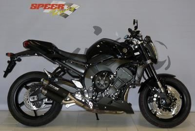 Bodis GPX2-S Yamaha FZ1 Fazer