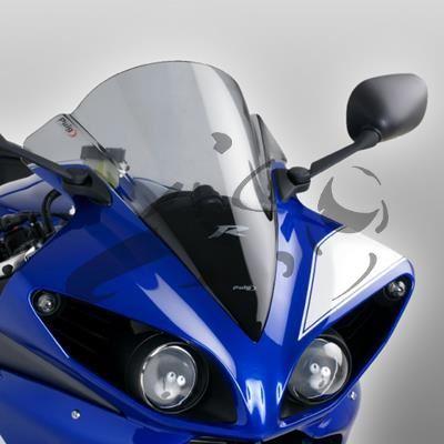Puig Racingscheibe Yamaha R1