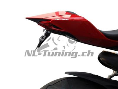 Kennzeichenhalter Ducati Panigale 1199 S/R