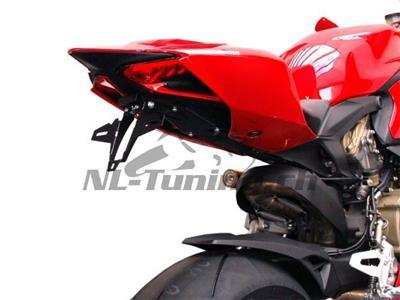 Kennzeichenhalter Ducati Panigale 899