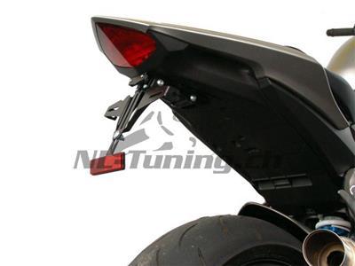 Kennzeichenhalter Honda CB 600 F Hornet