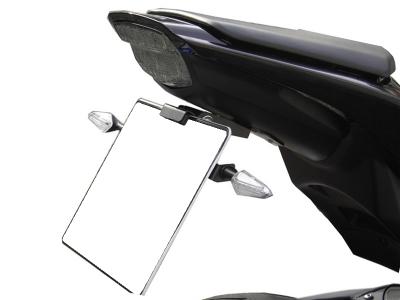 Kennzeichenhalter Honda CBR 1000 RR