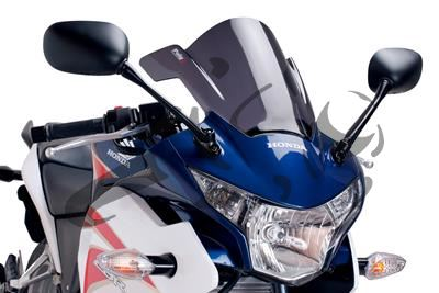 Puig Racingscheibe Honda CBR 250 R