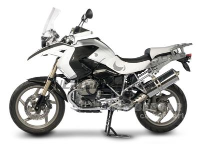 Carbon Ilmberger Lichtmaschinendeckel BMW R 1200 GS