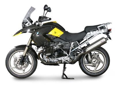 Carbon Ilmberger Motorschutz unten BMW R 1200 GS