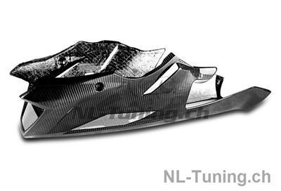 Carbon Ilmberger Motorspoiler inkl. Haltekit BMW S 1000 R