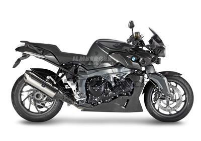 Carbon Ilmberger Kupplungsdeckelabdeckung BMW K 1300 R