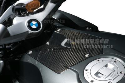 Carbon Ilmberger Batteriefachabdeckung BMW K 1300 R
