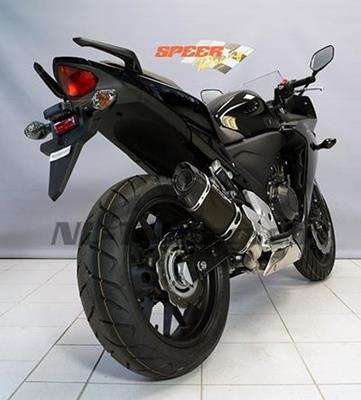Bodis P-Tec II Honda CBR 500 R