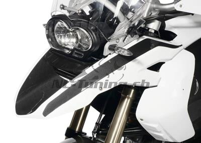 Carbon Ilmberger Schnabel vorne BMW R 1200 GS