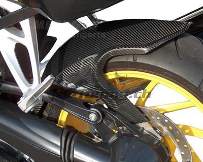 Carbon Ilmberger Hinterradabdeckung BMW K 1200 S
