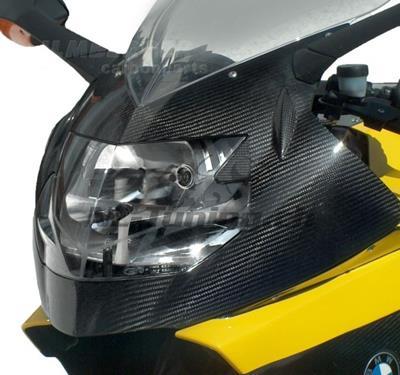 Carbon Ilmberger Verkleidungsoberteil BMW K 1200 S